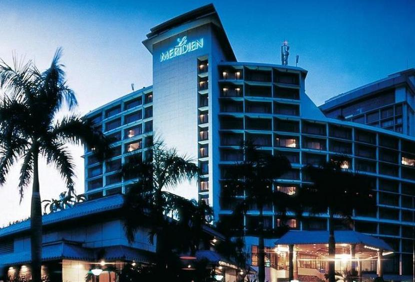book JAKARTA hotels for your visit
